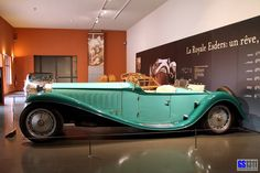 https://flic.kr/p/bB568d | 1931 Bugatti Type 41 Royale Esders,