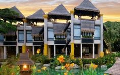 Movenpick Resort & Spa Karon Beach Phuket Thailand