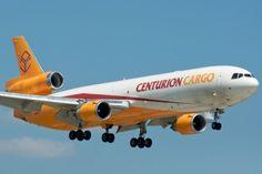 Centurion Cargo MD-11 freighter