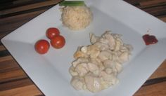 Kuracie prsia v sladkokyslej omáčke Grains, Meat, Chicken, Food, Essen, Meals, Seeds, Yemek, Eten