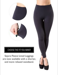Tights and leggings are going to be a Spring Style Inspirations!!! You can find a bunch of neutral and Spring perfect colors here!