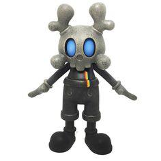 Teodoru Badiu on Behance Kids Cartoon Shows, Cartoon Toys, My Character, Character Design, Vinyl Figures, Action Figures, Used Trucks, Vinyl Toys, Custom Vinyl