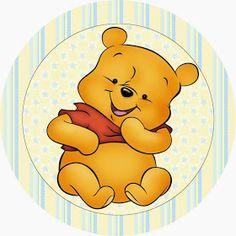 Winnie the pooh bebe para imprimir , dibujos de bebe winnie the pooh para tus manualidades de baby shower. Decora tus ideas con winnie the . Mulan 3, Pocahontas 2, Elmo, Pooh Bebe, Frozen Bebe, Disney Wall Decals, Winnie The Pooh Birthday, Little King, Disney Nerd