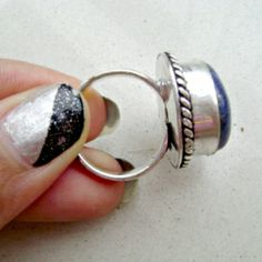 Adjust the size of your non adjustable ring within 5 minutes! Step by step tutorial.