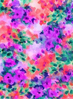Flourish 2 Art Print by mjmstudio Hello Wallpaper, Iphone 5 Wallpaper, Flower Phone Wallpaper, Vintage Birds, Pretty Wallpapers, Surface Pattern Design, Fun Prints, Pattern Wallpaper, Textured Background
