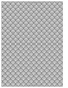 create masterpiece coloring pages | Amazon.com: Repeating Patterns Coloring Book: 101 Unique ...
