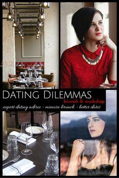 Dating Dilemmas Advice