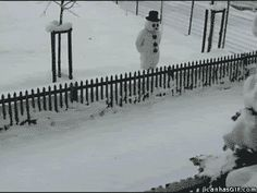 I want to do this at school. Too bad it doesn't snow in Bloomington...