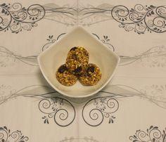 Selbstgebackene Nagerkekse - Nagermüsli - Leckere Körner, süße Rosinen und Sonnenblumenkerne