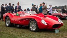 Ferrari 488 Pista Spider revealed at Pebble Beach 24 Hours Of Daytona, Ferrari 288 Gto, Geneva Motor Show, Car Videos, Pebble Beach, Old Cars, Luxury Cars, Race Cars, Super Cars