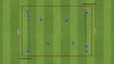 Attacking Wall Passes - 1. EXERCISE 1 by David Baird (twitter @DavidBairdSC) Thanks to TacticalPad Enjoy and Share! #1day1video Full description, training session and PDF: https://tacticalpedia.com/attacking-wall-passes-1-exercise-1/?ref=DavidBairdSC&utm_campaign=coschedule&utm_source=pinterest&utm_medium=tacticalpedia&utm_content=Attacking%20Wall%20Passes%20-%201.%20EXERCISE%201