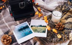 Reasons Why You Should Be Printing Your Photos - Why Don't People Print Photographs Anymore - Caitylis Blog - Lifestyle Blogger - www.caitylis.co.uk #lifestyleblogger #autumnal #autumnflatlay #photography