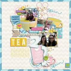 Teacups   Britt-ish Designs Blog #Disney