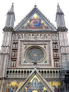 The Cathedral of Orvieto | Italian Gothic at its Finest - In Italy Online