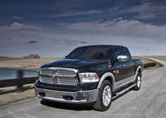 2013 Dodge Ram 1500 is the release of the third quarter of 2012 will be in great demand by customers for the best in class fuel economy, this car also won Ward 10 Best Engines award in his debut year in 2011 and 2012 was fantastic. There is a very nice feature that there are 2013 Dodge Ram 1500 is a new start-stop feature that automatically shuts down the engine when the engine suddenly died, fuel conservation. If you want to turn the machine back, the driver simply restart the machine…