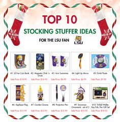 a3a572523 11 Best Stocking Stuffer Ideas images