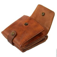 Leather Men, Leather Wallet, Bookbinding, Leather Working, Leather Craft, Card Case, Pouch, Belt, Purses