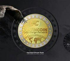 Alles was du über die Krypt-Revolution wissen musst findest du in diesem Video. Hier geht es nicht um Coins, hier geht es um Internet-Geschichte! Also klick rein! Und danach sofort Coin-(R)evolution starten, werde jetzt Teil der Gründergeneration - registrieren