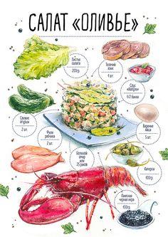 Recipe Drawing, Food Sketch, Food Cartoon, Healthy Carbs, Food Illustrations, My Favorite Food, Food Art, Food Inspiration, Food To Make