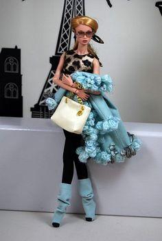 .:: Habilis Dolls - Handmade Clothes & Accessories! ::.