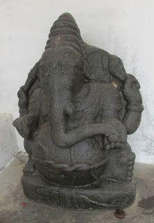 Lesser known Pallava period temple near Chennai   #IndianColumbus  http://indiancolumbus.blogspot.com/2016/04/aranvoyal.html