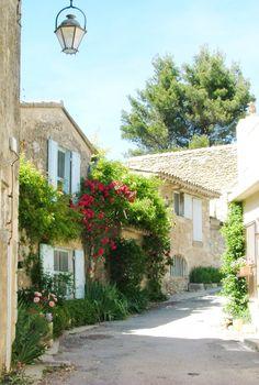 Oppède-le-Vieux, Provence-Alpes-Côte d'Azur France