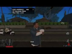 Grand Theft Auto V APK (Mod GTA SA) +Data (Offline) for Android | FREE4PHONES Gta 5 Pc, Ps3 Games, Grand Theft Auto, Android, Youtube, Youtubers, Youtube Movies
