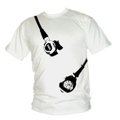 Scuba Diving Regulator & Pressure Gauge T-Shirt
