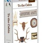 To the Cabin Cricut® Seasonal Cartridge