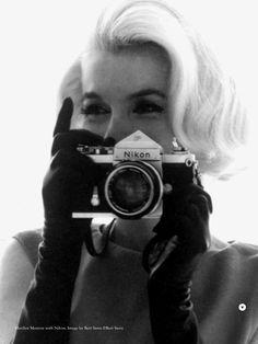 Bert Stern- Marilyn Monroe