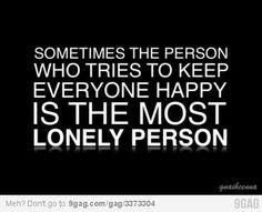 It's a sad true!