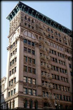 New York - Broadway Feb 2015