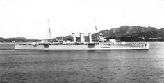 HMS Berwick (65) County class heavy cruiser of the British Royal Navy. (google.image) 6.17