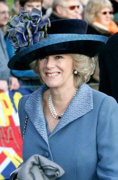 Camilla, The Duchess of Cornwall Elizabeth Ii, Camilla Duchess Of Cornwall, Hm The Queen, Camilla Parker Bowles, Windsor, Herzog, Prince Of Wales, Royal Fashion, Duke And Duchess