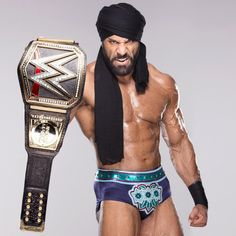 """Photos featuring the 50 Superstars who have held the WWE Championship, including The Rock, John Cena, """"Stone Cold"""" Steve Austin and more. Wrestling Rules, Wrestling Stars, Wrestling Wwe, Steve Austin, John Cena Wwe Champion, Ufc, The Rock, Jinder Mahal, Catch"""