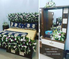 Code : BD002 Pakistani wedding bed ideas   #wedding #bed #dressing #ideas #marraiage #marriageideas #SajaneWala #teamwork #own #work #decoration #decorationideas #shaadi #weddingreception #karachi   #florist  #flower #flowerarrangements #pakistan #شادی #بیڈ #ڈیکوریشن #ڈریسنگ #منگل