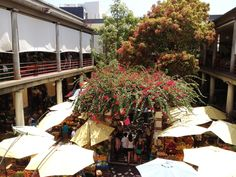 Mercado dos Lavradores, Madeira