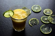 Pineapple and Millet Smoothie Recipe - NYT Cooking