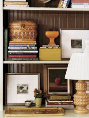 Fran Keenan - I love this decorator and she lives in Birmingham!