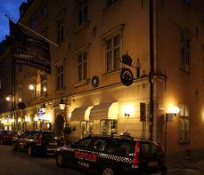 Omakase köttslöjd - Victory Hotel  Stockholm