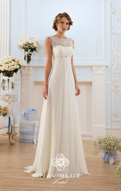 bb4e5a593e3a0 Brautkleid Oldenburg www.lavie-brautmode.de