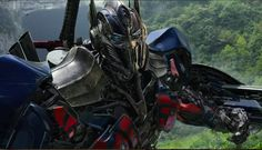 Transformers: Age of Extinction Teaser Trailer shows a darker side to Optimus Prime. Hit the link to watch it!