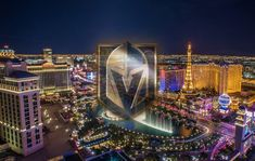Vegas Golden Knights, Opera House, Building, Travel, Viajes, Buildings, Destinations, Traveling, Trips