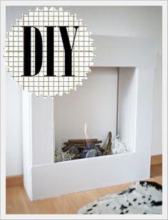 DIY Zimmerkamin   Livelifedeeply - now