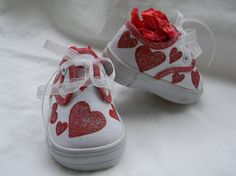 diy shoes on Pinterest | Minnie Mouse, Bling Converse and ...