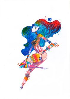 Colors on Behance