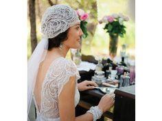 Diez señales que será un boda vintage | El blog de María José Velo de novia para boda vintage