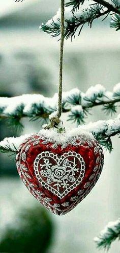 **Christmas & Winter Blessings**