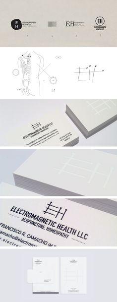 Diseño de imagen para médico homeópata Branding, Homeopathy, Art, Picture Layouts, Editorial Design, Design Web, Logos, Studio, Creativity