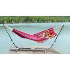 byer of maine vario hammock stand   rockstone barbados hammock on the beach    amazonas hammocks   pinterest      rh   pinterest